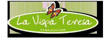 La Vispa Teresa di Simona Tagli Logo